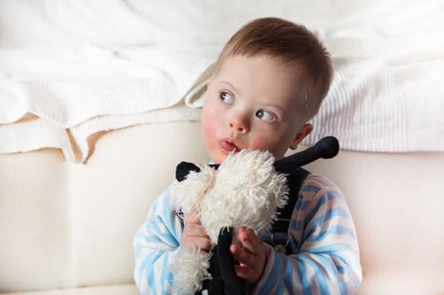 Psychomotricité pour enfant atteint de pathologies génétiques