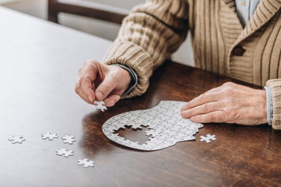 psychomotricité pour maladie alzheimer
